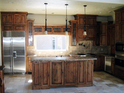 Portrait Kitchens Photo Gallery Of Traditional