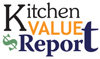 Kitchen Value Report- Information on how your kitchen does or could impact the value of your home.